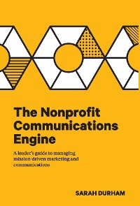 Cover The Nonprofit Communications Engine
