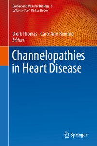 Cover Channelopathies in Heart Disease