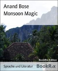 Cover Monsoon Magic