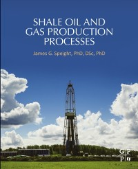 Cover Shale Oil and Gas Production Processes