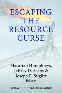 Cover Escaping the Resource Curse