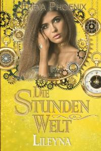 Cover Die Stundenwelt