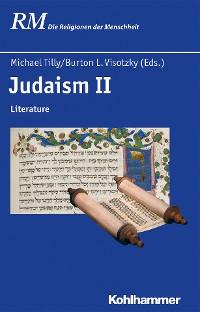 Cover Judaism II