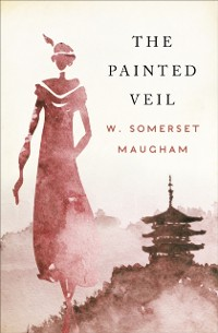 Cover Painted Veil