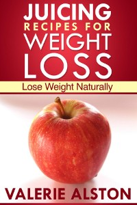 Cover Juicing Recipes For Weight Loss