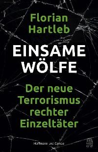 Cover Einsame Wölfe