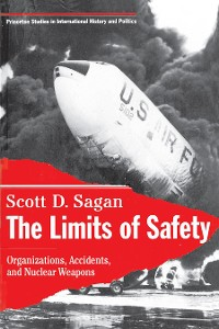 Cover The Limits of Safety