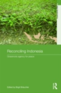 Cover Reconciling Indonesia