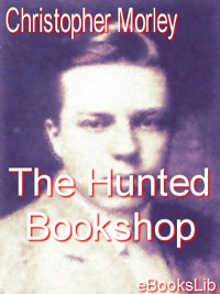 Cover Hunted Bookshop