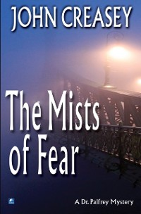 Cover Mists of Fear