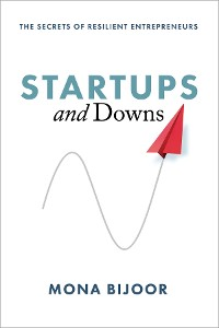 Cover Startups and Downs