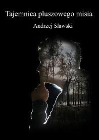 Cover Tajemnica pluszowego misia
