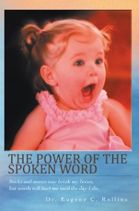 Cover Power of the Spoken Word