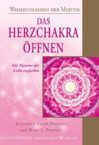 Cover Das Herzchakra öffnen