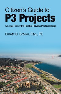 Cover Citizen's Guide to P3 Projects