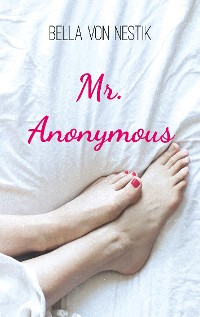 Cover Mr. Anonymous