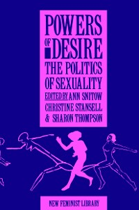 Cover Powers of Desire