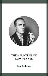 Cover The Haunting of Low Fennel