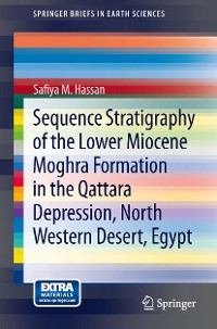 Cover Sequence Stratigraphy of the Lower Miocene  Moghra Formation in the Qattara Depression, North Western Desert, Egypt