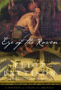 Cover Eye of the Raven