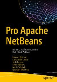 Cover Pro Apache NetBeans