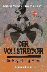 Cover Der Vollstrecker