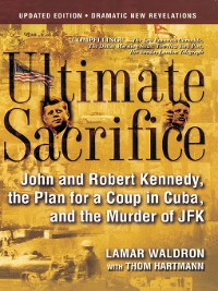 Cover Ultimate Sacrifice