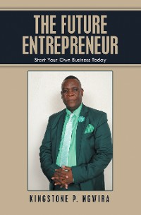 Cover The Future Entrepreneur