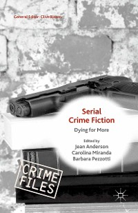 Cover Serial Crime Fiction
