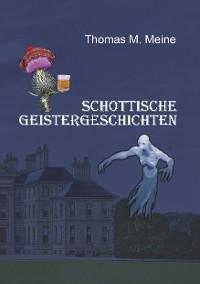 Cover Schottische Geistergeschichten