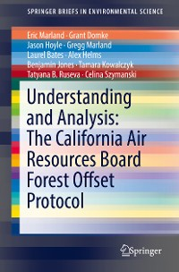 Cover Understanding and Analysis: The California Air Resources Board Forest Offset Protocol