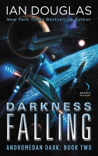 Cover Darkness Falling