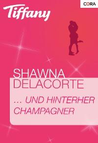 Cover ... und hinterher Champagner