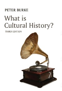 Cover What is Cultural History?