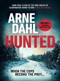 Cover Hunted
