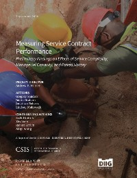 Cover Measuring Service Contract Performance