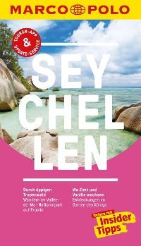 Cover MARCO POLO Reiseführer Seychellen