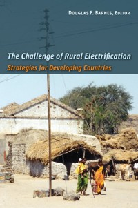 Cover Challenge of Rural Electrification