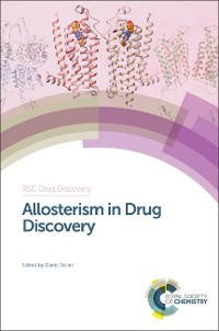 Cover Allosterism in Drug Discovery