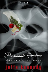 Cover Master of the Opera, Act 1: Passionate Overture