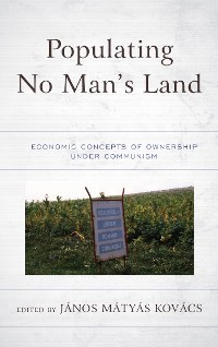 Cover Populating No Man's Land