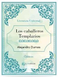 Cover Los caballeros Templarios