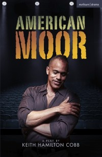 Cover American Moor