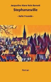 Cover Stephanasville
