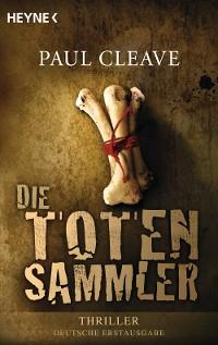 Cover Die Totensammler