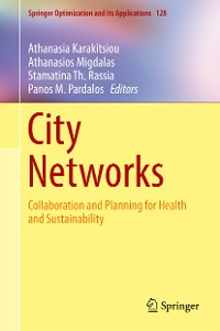 Cover City Networks