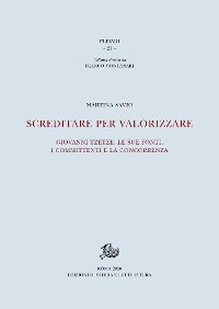 Cover Screditare per valorizzare