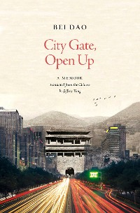 Cover City Gate, Open Up