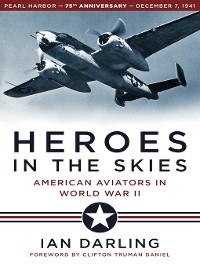 Cover Heroes in the Skies