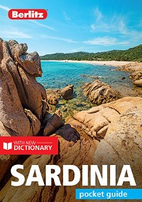 Cover Berlitz Pocket Guide Sardinia (Travel Guide eBook)